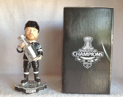 Dustin Brown Bobblehead - BobblesGalore