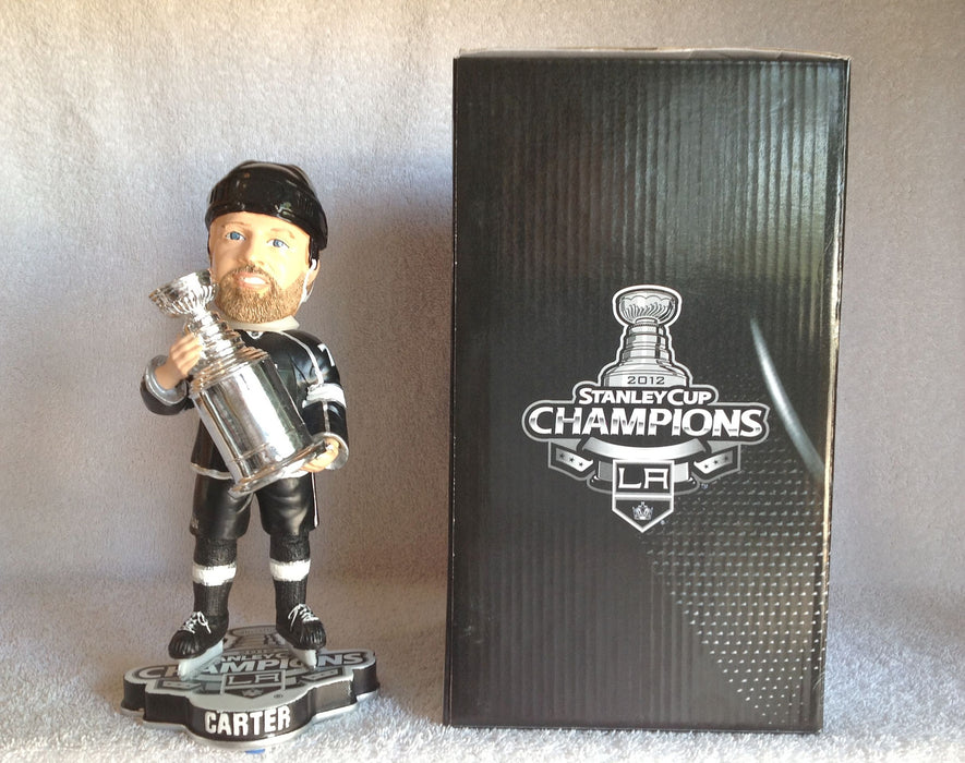 Jeff Carter Bobblehead - BobblesGalore