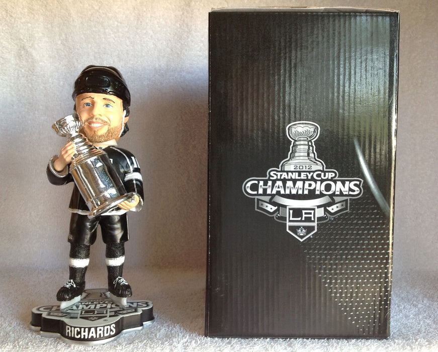 Mike Richards Bobblehead - BobblesGalore