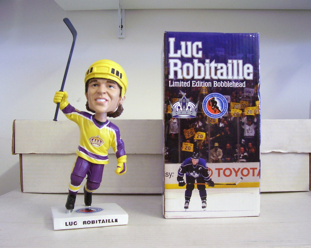 Luc Robitaille Bobblehead