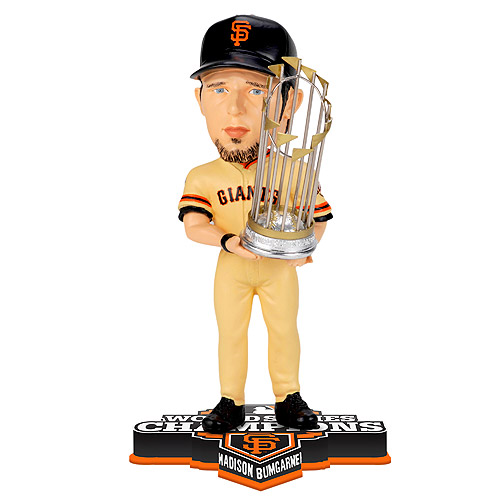 Madison Bumgarner Bobblehead - BobblesGalore