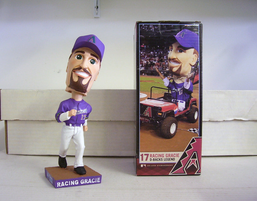 Mark Grace Bobblehead - BobblesGalore