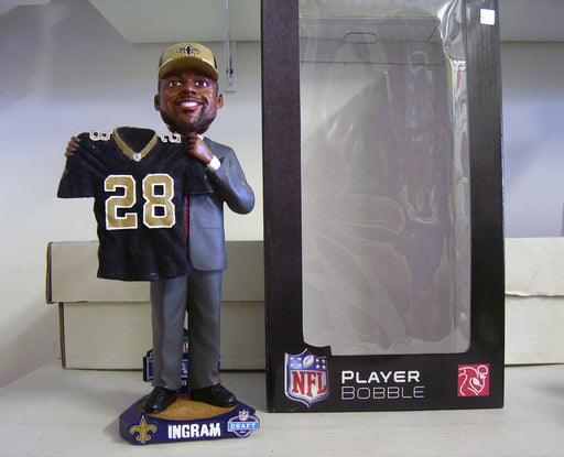 Mark Ingram Bobblehead - BobblesGalore