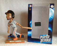 Exclusive Bobbleheads