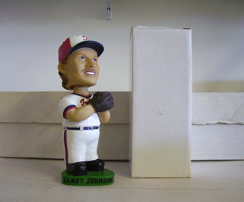 Randy Johnson Bobblehead - BobblesGalore