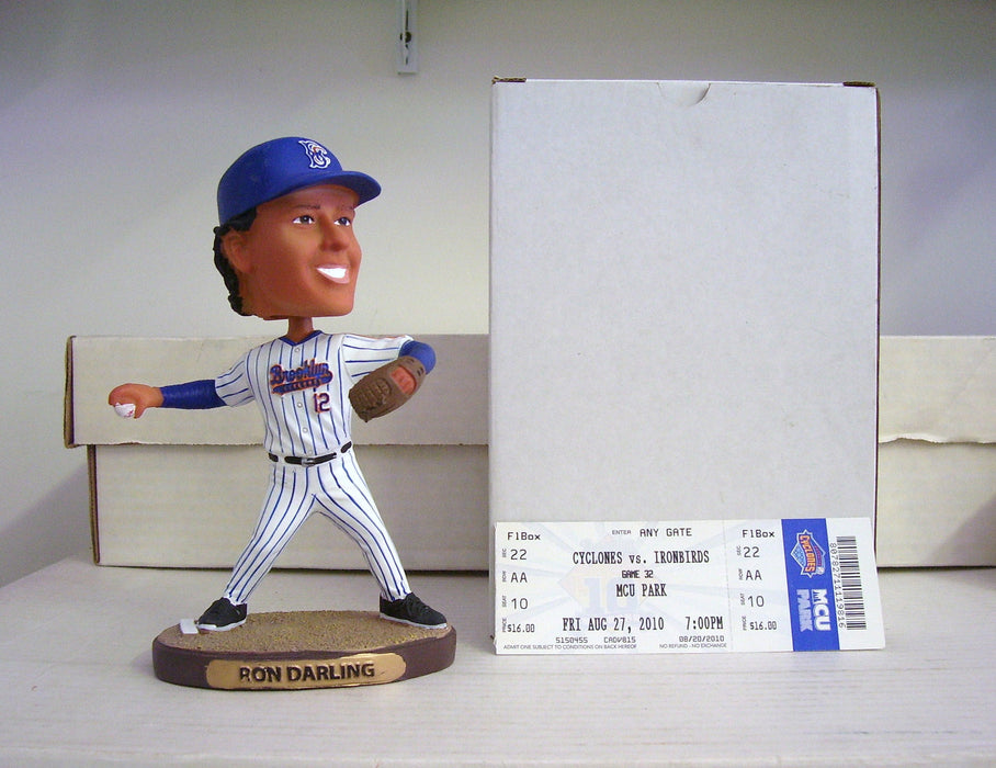 Ron Darling Bobblehead - BobblesGalore