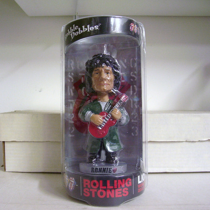 Ronnie Wood Bobblehead - BobblesGalore