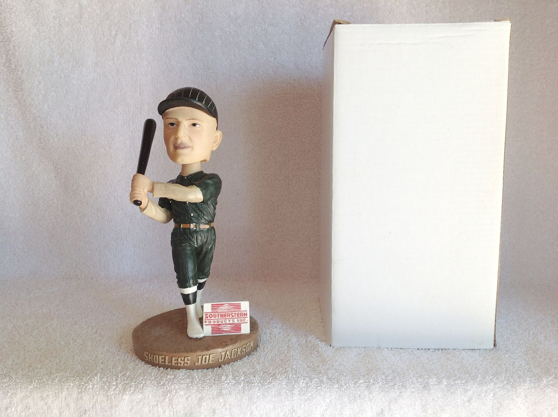 Shoeless Joe Jackson Bobblehead - BobblesGalore