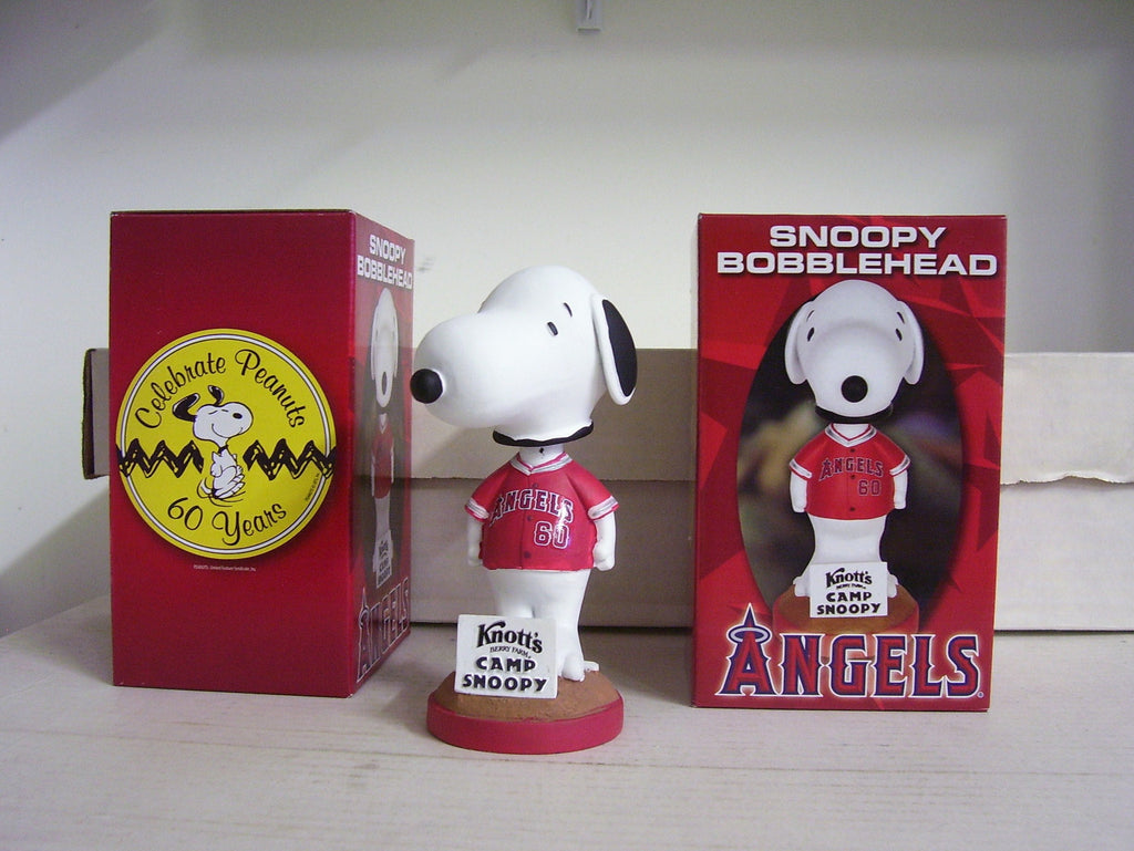 Snoopy Angels Bobblehead - BobblesGalore