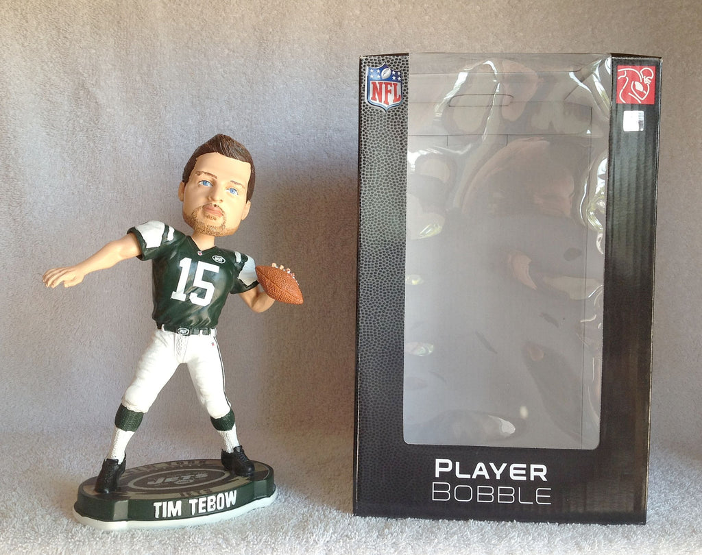 Tim Tebow Bobblehead - BobblesGalore