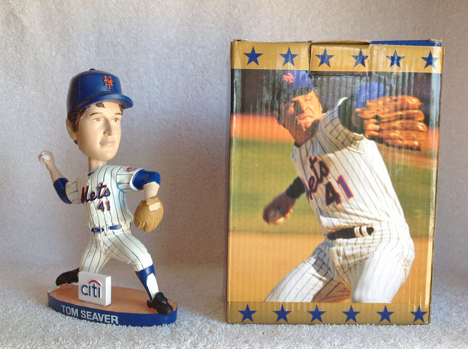 Tom Seaver Bobblehead - BobblesGalore