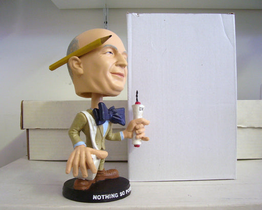 William Loeb Bobblehead - BobblesGalore