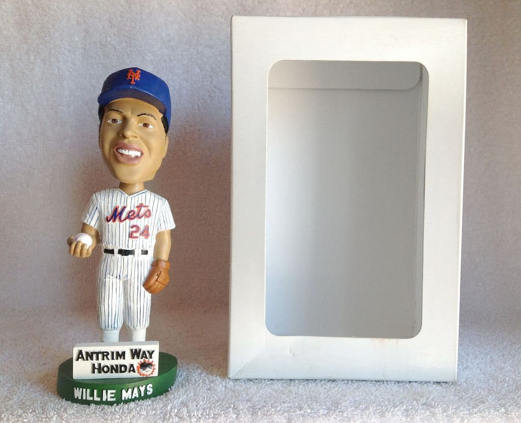 Willie Mays Bobblehead - BobblesGalore