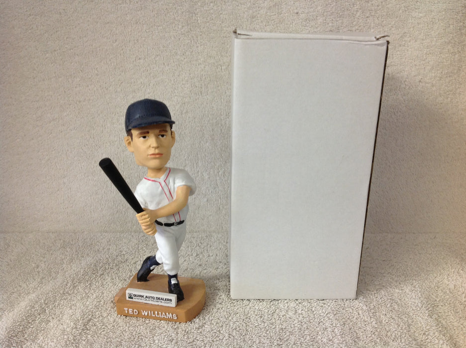 Ted Williams Bobblehead - BobblesGalore