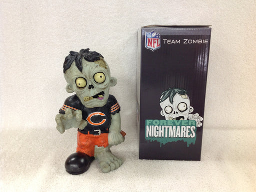 Chicago Bears Zombie - BobblesGalore