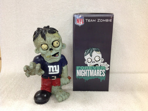 New York Giants Zombie - BobblesGalore