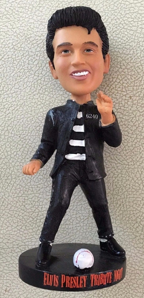Elvis Presley San Francisco Giants SGA - 09/09/13 Bobblehead MLB