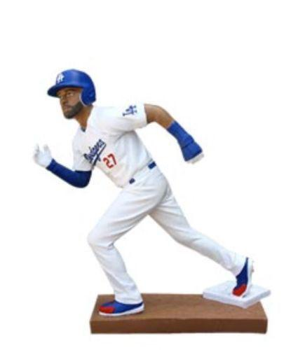 Matt Kemp Los Angeles Dodgers SGA - 08/24/14 Figurine MLB