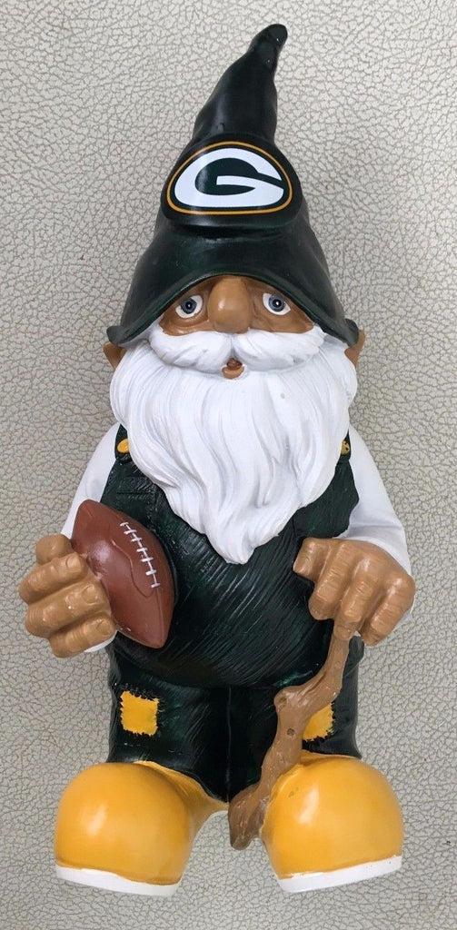 Gnome Green Bay Packers FoCo - Gnome (2016) Gnome NFL