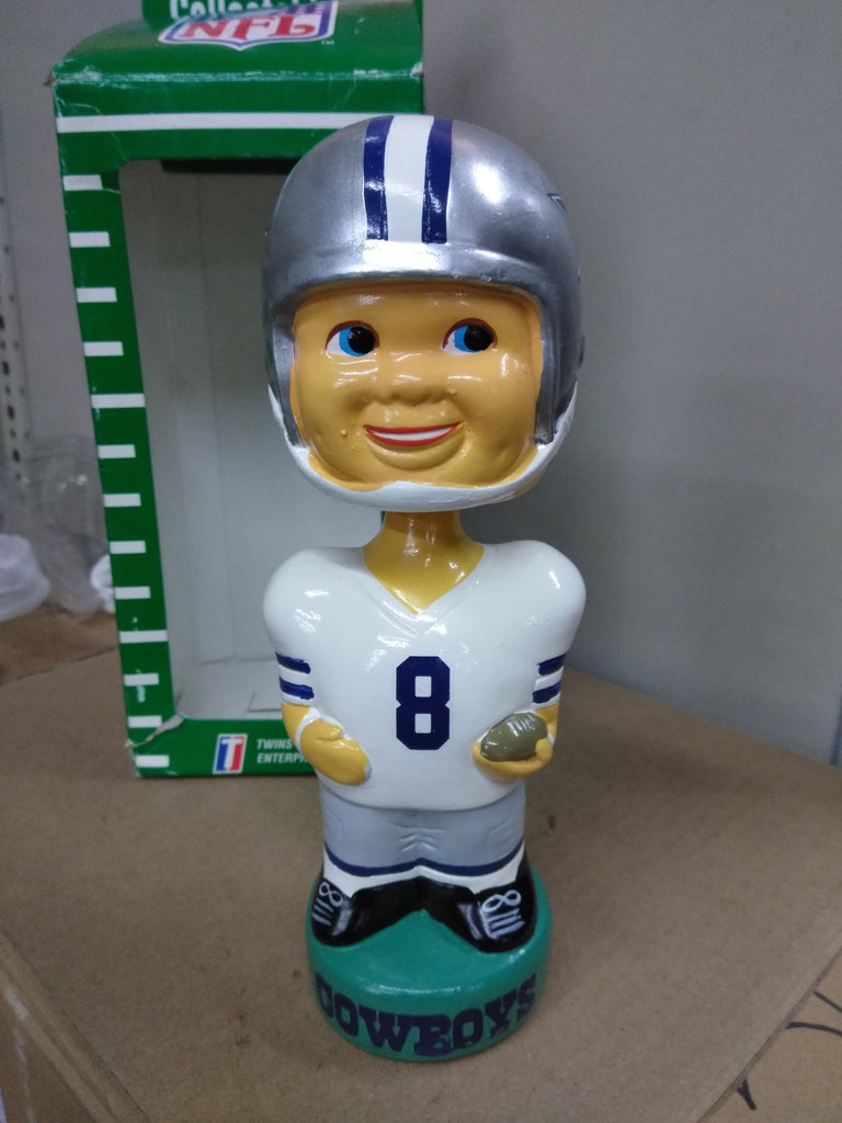 Vintage Classic Cowboys Dallas Cowboys  Bobblehead NFL