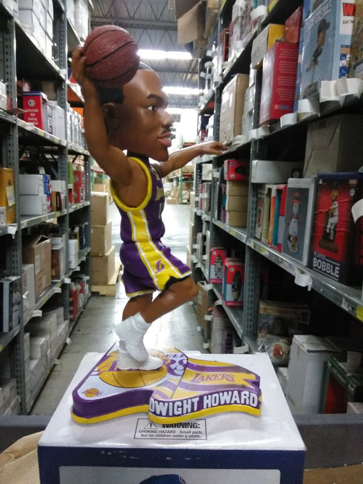 Dwight Howard Bobblehead