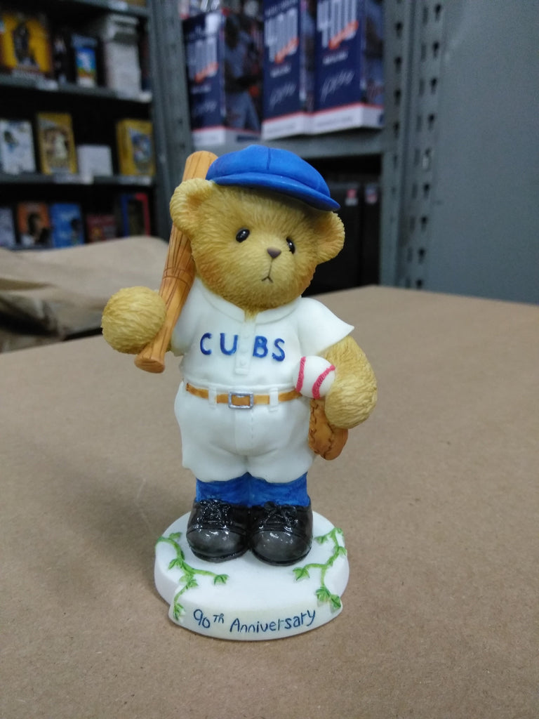Chicago Cubs  Bobblehead MLB