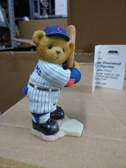 Billy Williams Chicago Cubs  Bobblehead MLB