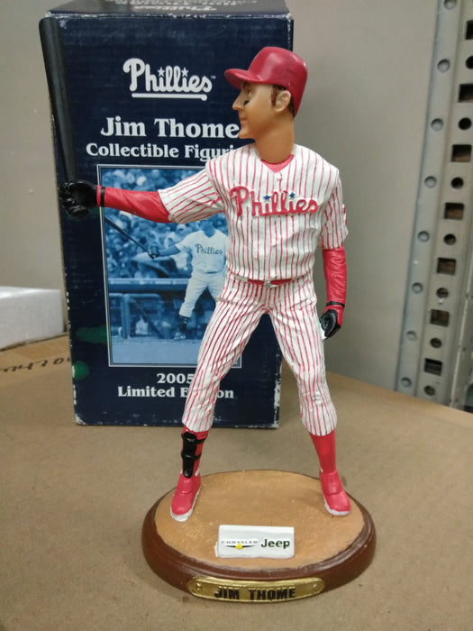 Jim Thome Philadelphia Phillies  Bobblehead MLB