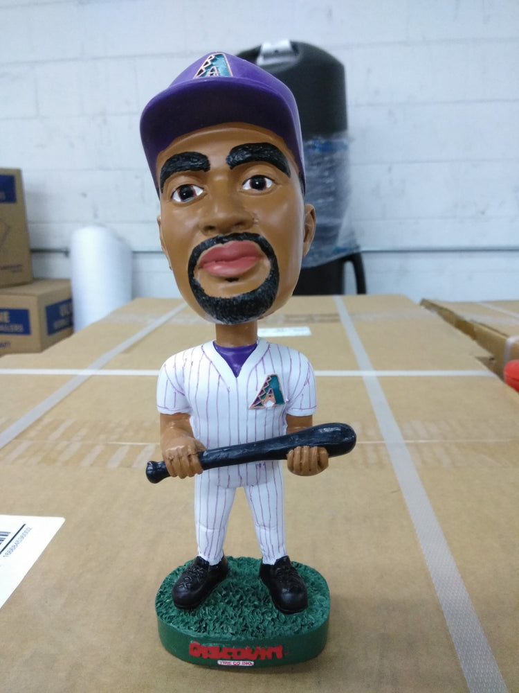 Tony Womack Arizona Diamondbacks  Bobblehead MLB