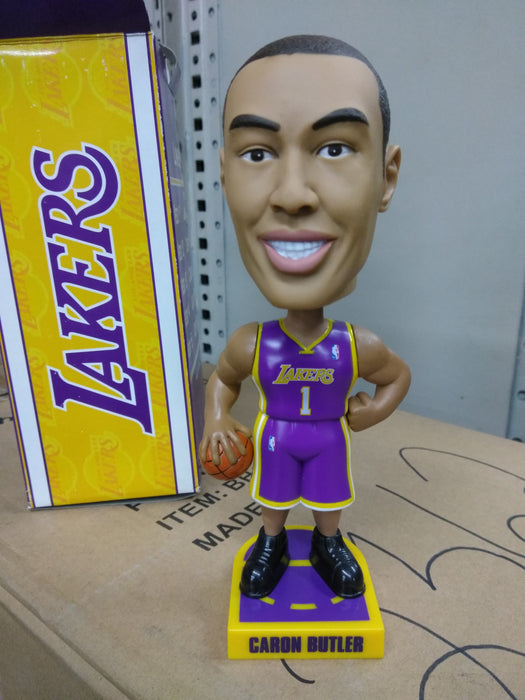 Caron Butler Los Angeles Lakers  Bobblehead NBA