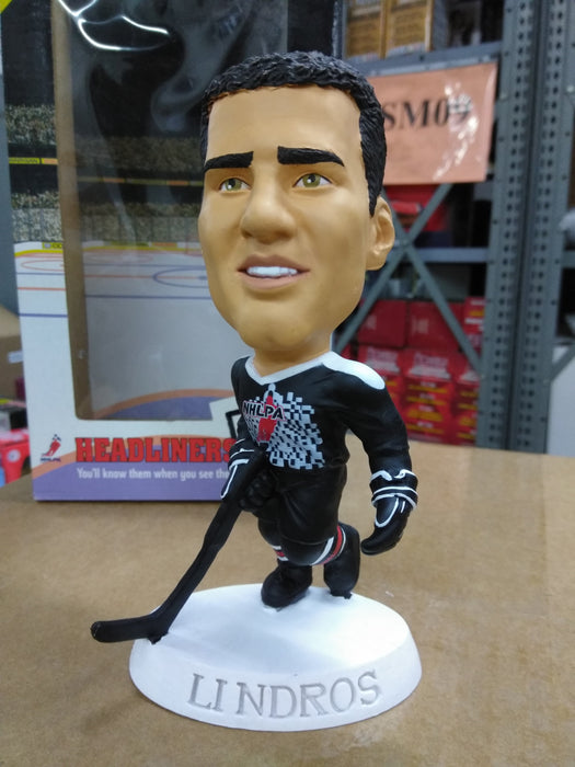 Eric Lindros   Bobblehead NHL
