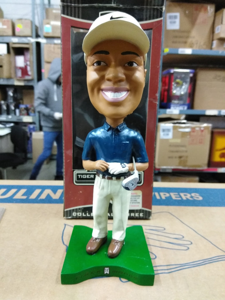 Tiger Woods   Bobblehead PGA