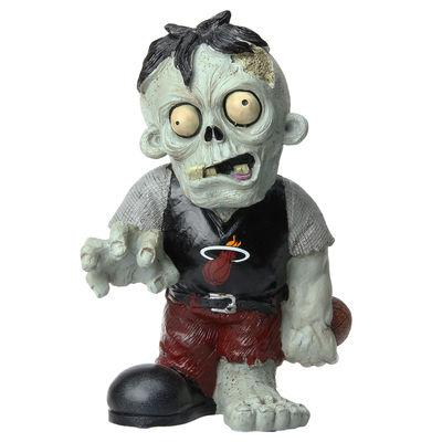 Zombie Miami Heat Forever Collectibles Nightmare Zombie NBA