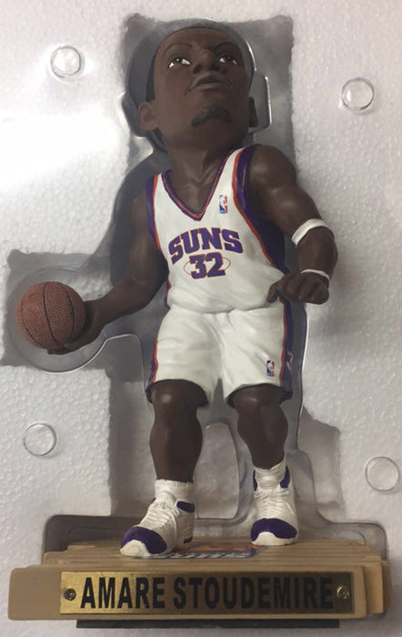 Amare Stoudemire Suns Upper Deck Game Breakers '03 Bobblehead