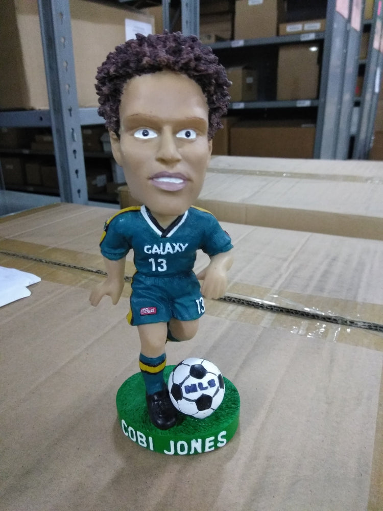 Coby Jones Los Angeles Galaxy  Bobblehead