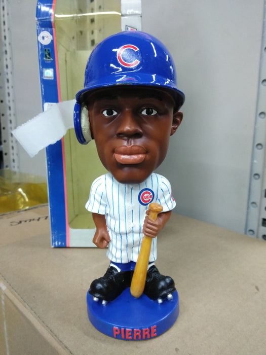 Juan Pierre Chicago Cubs  Bobblehead