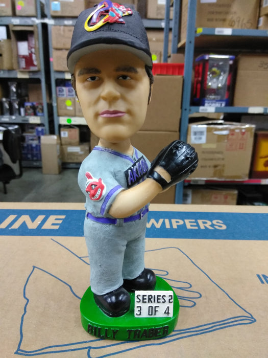 Billy Traber   Bobblehead