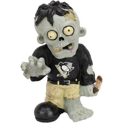Pittsburgh Pirates Zombie Black Shirt FOCO Statue Pittsburgh Pirates Bobblehead
