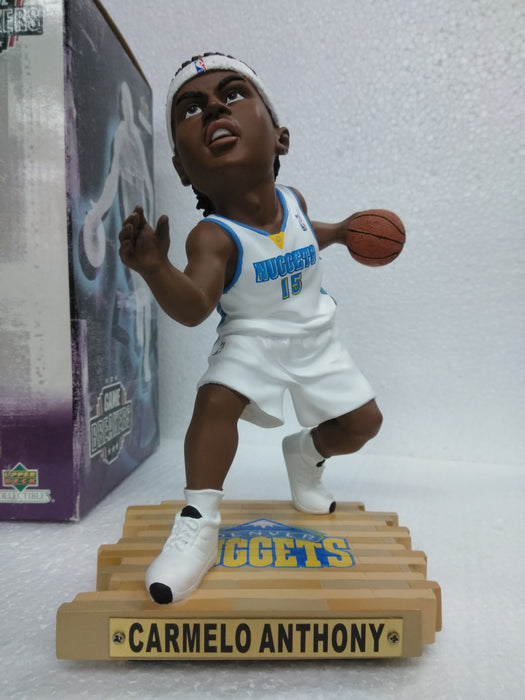 Carmelo Anthony Denver Nuggets  Bobblehead