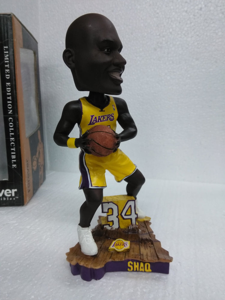 Shaquille O'Neal Los Angeles Lakers  Bobblehead