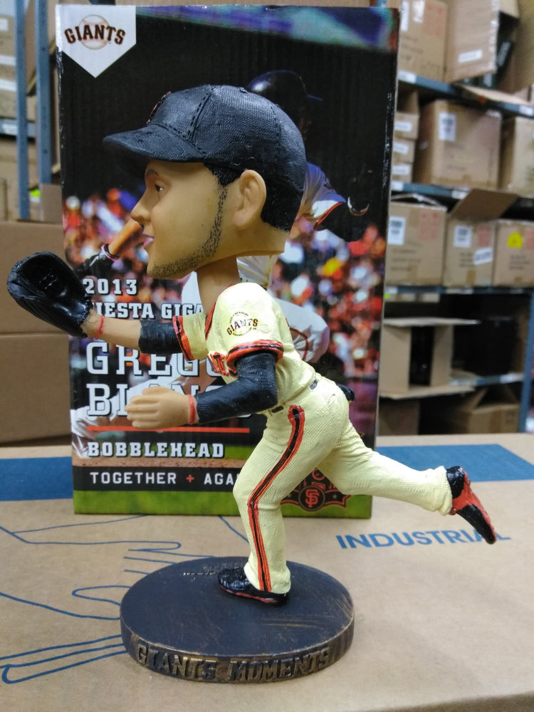 Gregor Blanco San Francisco Giants  Bobblehead