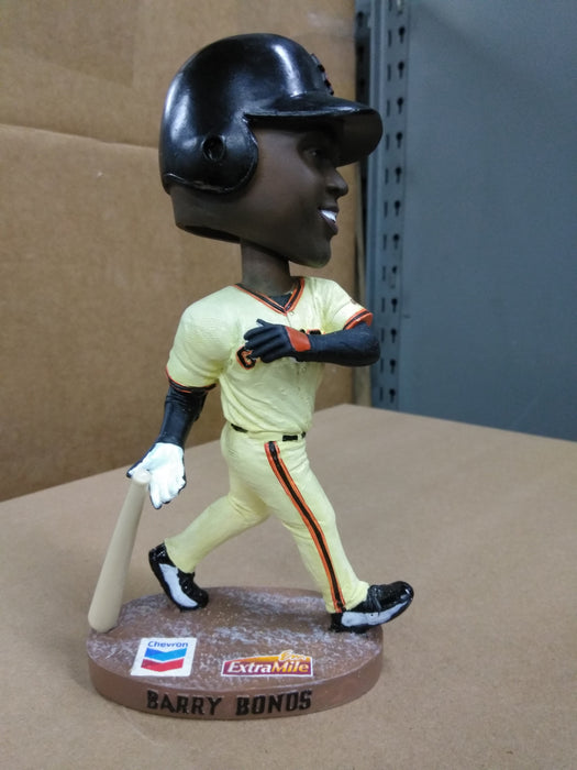 Barry Bonds San Francisco Giants  Bobblehead