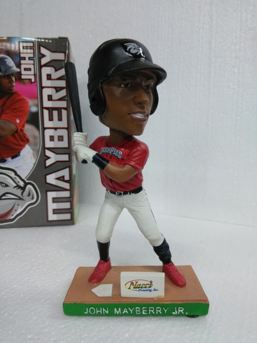 John Mayberry   Bobblehead