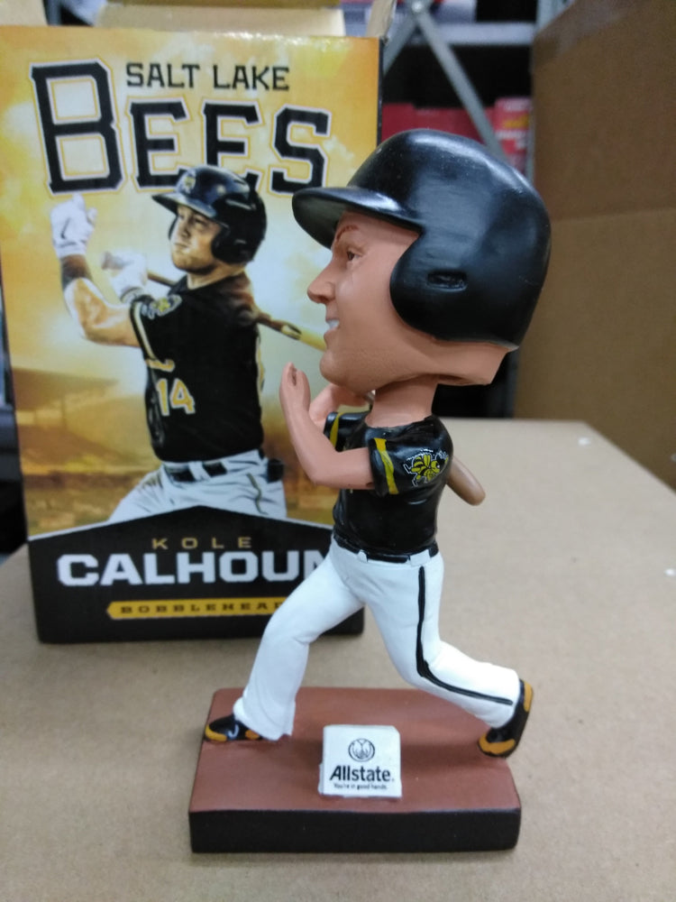 Kole Calhoun Salt Lake Bees LA Angeles Bobble SGA Bobblehead