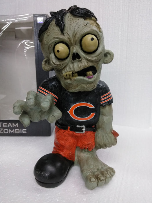TEAM ZOMBIE CHICAGO Bobblehead