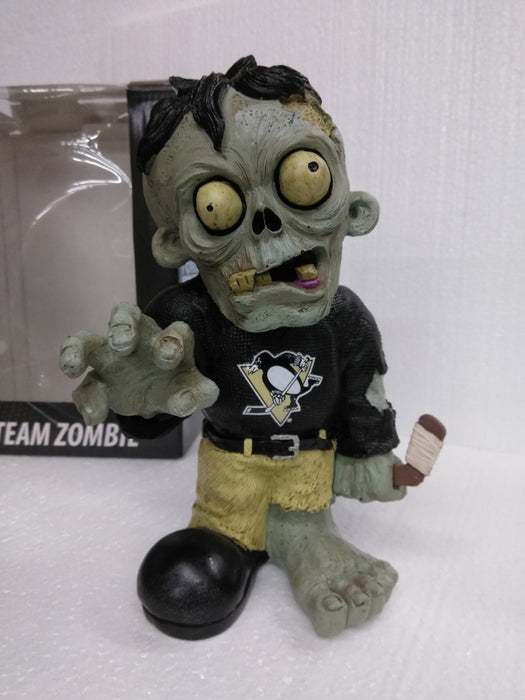 TEAM ZOMBIE Bobblehead