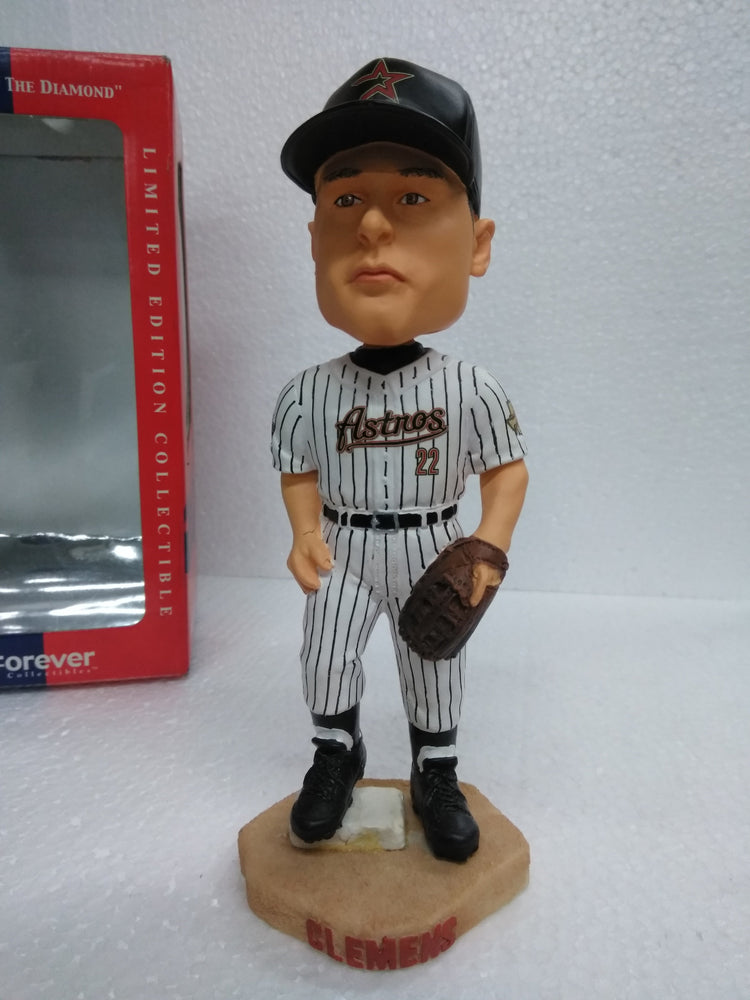 CLEMENS 22 ASTROS Bobblehead