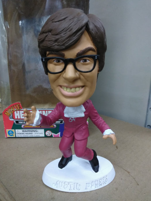 AUSTIN POWERS Bobblehead