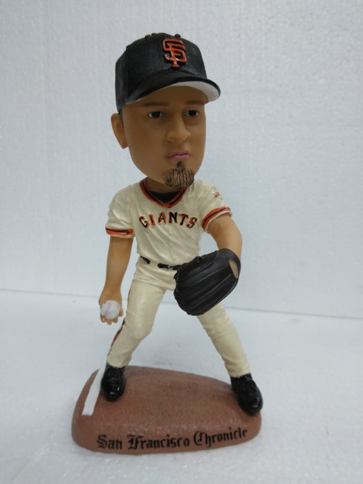 JASON SCHIMDT SF GIANTS Bobblehead