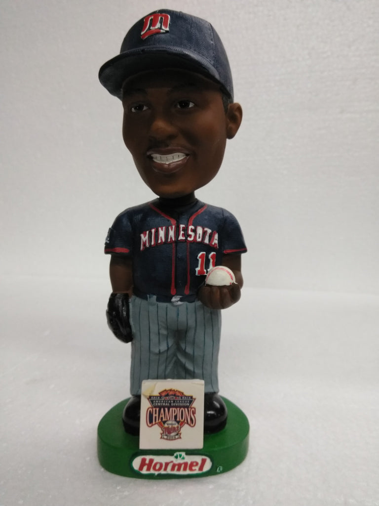 JONES #11 HORMEL MINNESOTA Bobblehead